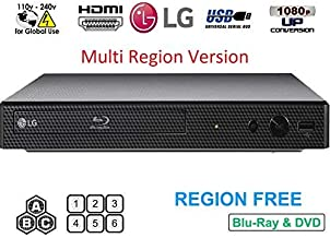 Best sony blu ray region free Reviews
