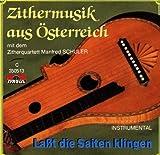 Zithermusik aus Österreich (Zither - Instrumental)