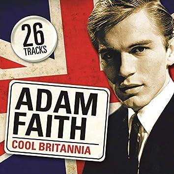 Cool Britannia, British Pop Icons - Adam Faith