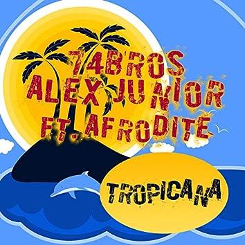 Tropicana (feat. Afrodite)