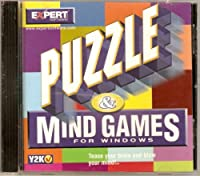 Puzzle & Mind Games for Windows (輸入版)