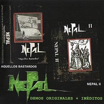 Demos Originales Mas Ineditos