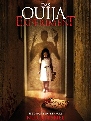 Ouija Experiment [dt./OV]
