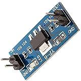 AZDelivery AMS1117 modulo di alimentazione per Arduino, Raspberry Pi e altri Microcontroller con eBook