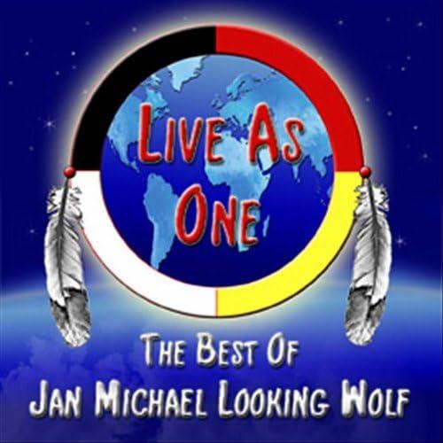 Jan Michael Looking Wolf