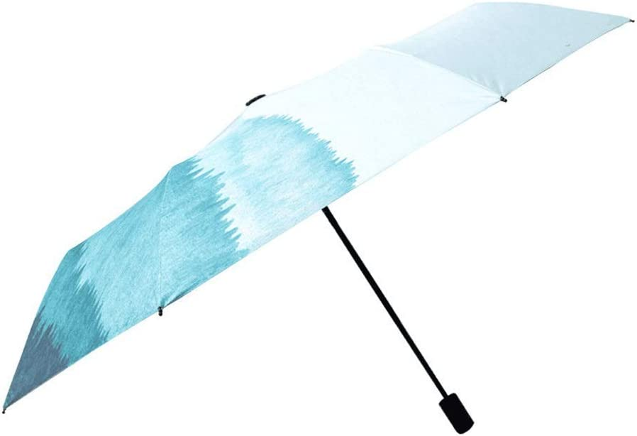 YHYHNE Folding Umbrella Co Portable Max 68% OFF Lightweight Max 78% OFF