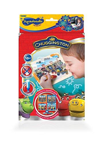 Tomy - 71505 - Loisir Créatif - Mini Aquadoodle Chuggington