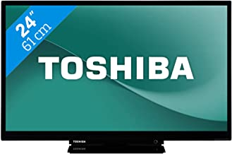 TV TOSHIBA 24 24W1963DG HD PEANA