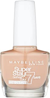 Maybelline Superstay 7 Days Gel Nail Polish, 876 Flesh Tone