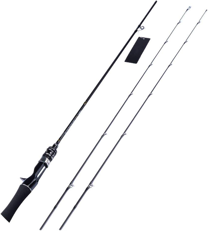 FlyTown Flexible Spinning Rod 1.58m1.8m 0.85g Lure Weight Ultralight Spinning rods Ultra Light Casting Spinning Fishing Rod
