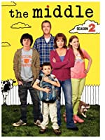 Middle: Complete Second Season [DVD] [Import]
