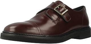8402e0c11990a2 Amazon.fr : Violet - Chaussures de ville à lacets / Chaussures homme ...