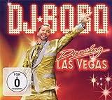Songtexte von DJ BoBo - Dancing Las Vegas