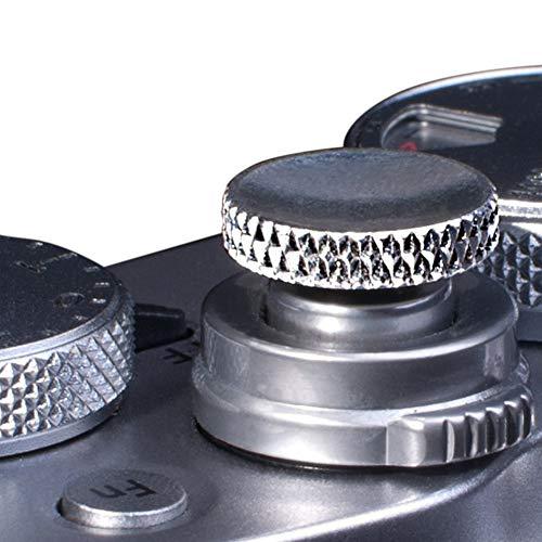 Botón de liberación suave para cámara VKO compatible con