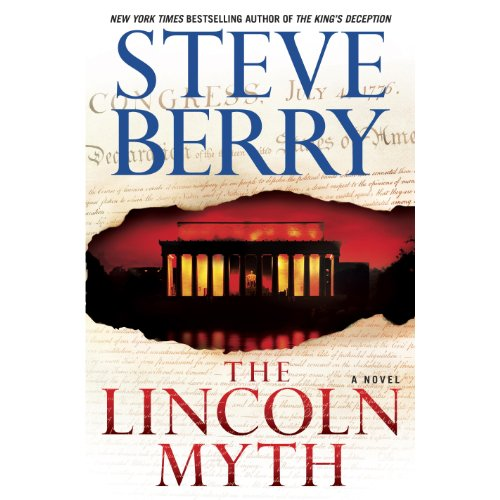 The Lincoln Myth Titelbild