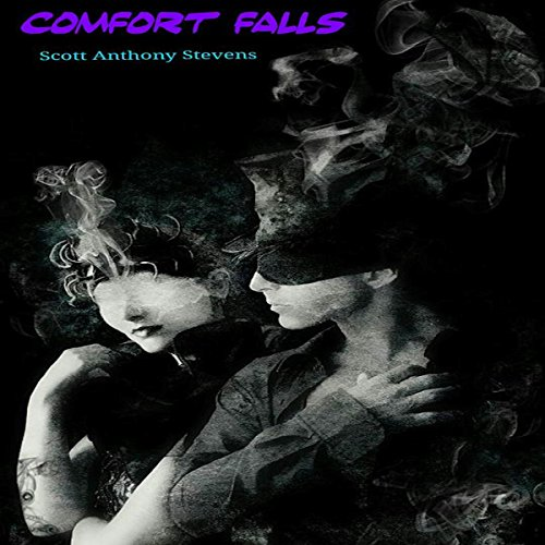 Comfort Falls audiobook cover art