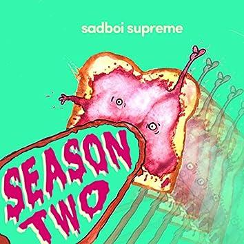 sadboi supreme season 2