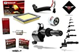 TUNE UP KIT 2005-2006 F150 V8 5.4L HEAVY DUTY IGNITION COIL DG511