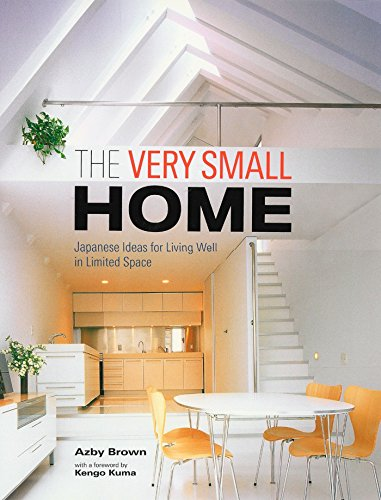 The Very Small Home: Japanese Ideas
