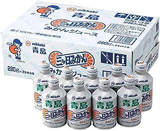 三ヶ日みかんジュース2箱(1箱24本入×2セット)