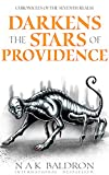 Darkens the Stars of Providence (Chronicles of the Seventh Realm Book 4) (English Edition)