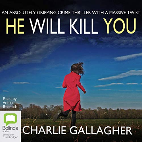 Couverture de He Will Kill You