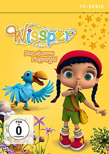 Wissper Wissper-9358495 Mu/ñeca Simba 9358495