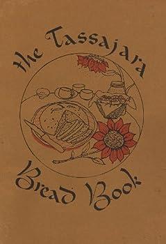 Paperback The Tassajara Bread Book