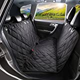 Best Car Seat Covers - Dog Car Seat Cover, SHINE HAI Waterproof Review