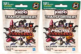 Best kre o transformers micro changers series 3 Reviews