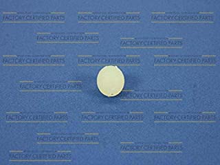 Whirlpool W211726 Washer Lid Hinge Bearing Genuine Original Equipment Manufacturer (OEM) Part