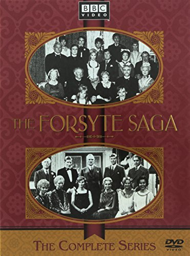 The Forsyte Saga - The Complete ...