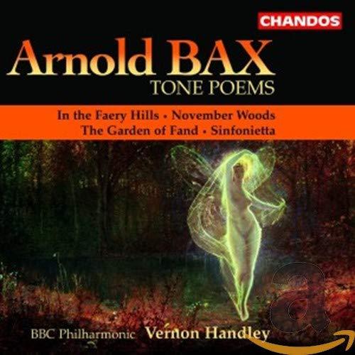 Bax: Sinfonische Dichtungen