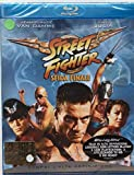 street fighter - sfida finale blu ray con van damme