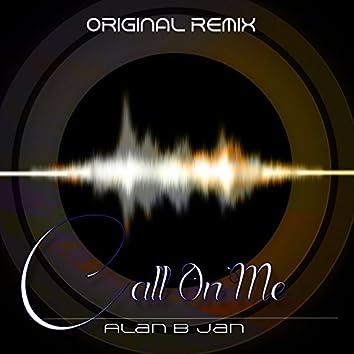 Call On Me (Remix)