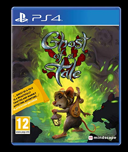 Ghost Of A Tale (PS4)