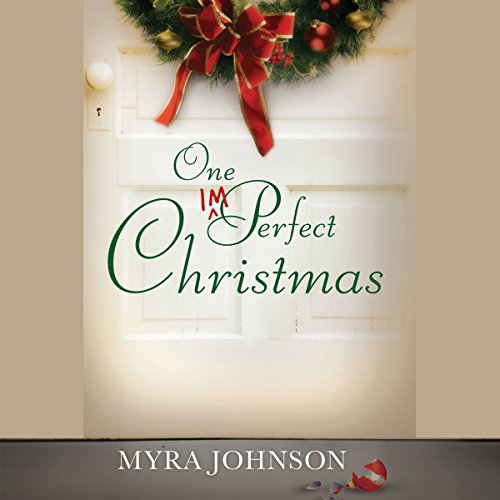 One Imperfect Christmas cover art