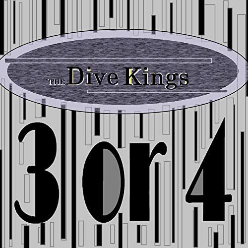 The Dive Kings