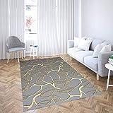 Oedim Alfombra Ramas Árbol para Habitaciones PVC | 95 x 120 cm |Moqueta PVC | Suelo vinílico | Decoración del Hogar | Suelo Sintasol | Suelo de Protección |
