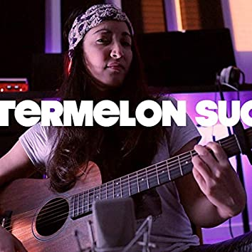 Watermelon sugar (Acoustic)