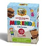 Birba Pack Merienda 4 Mini Surtidos 100 g