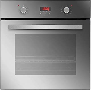 24 inch self cleaning oven