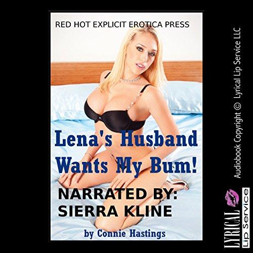Lena's Husband Wants My Bum! Titelbild
