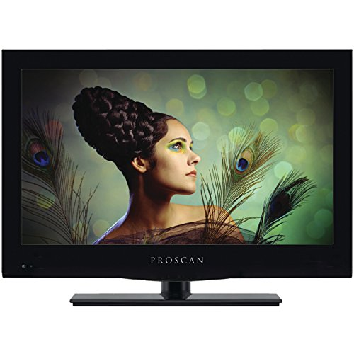 Proscan/RCA PLED1960A 19-Inch 720p 60Hz LED TV
