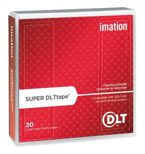 Tape limpeza super dlt - ima16332
