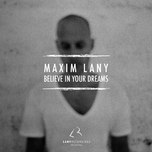 Maxim Lany