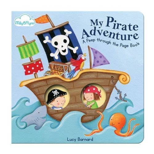 My Pirate Adventure