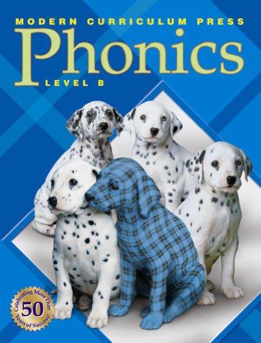 MCP Phonics, Level B