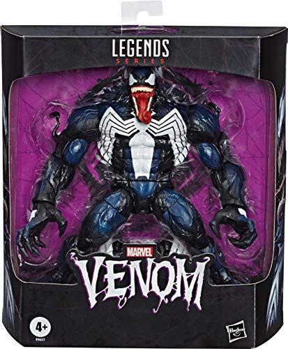 Marvel Legends Variant Monster 6' Venom Action Figure 2020 Exclusive