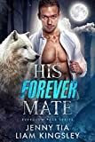 His Forever Mate (Everglow Pack Book 1)